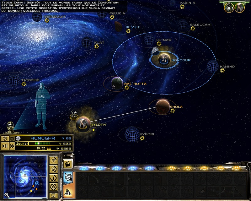 Images Star Wars : Empire At War : Forces Of Corruption PC