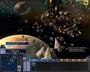 Test Star Wars : Empire At War PC - Screenshot 171