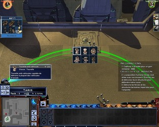 Test Star Wars : Empire At War PC - Screenshot 173