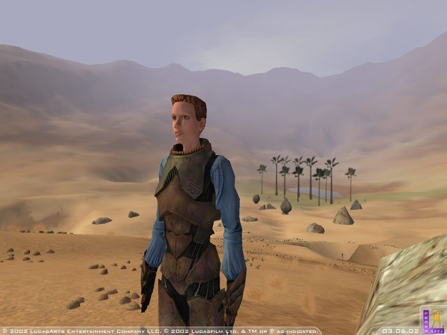 Images Star Wars Galaxies : An Empire Divided PC - 14