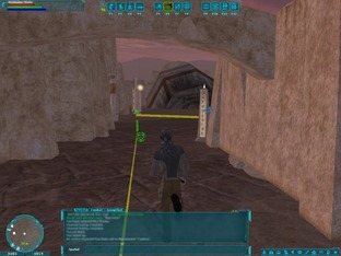 Test Star Wars Galaxies PC - Screenshot 36