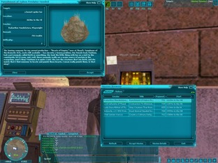 Test Star Wars Galaxies PC - Screenshot 37