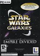 Star Wars Galaxies : An Empire Divided