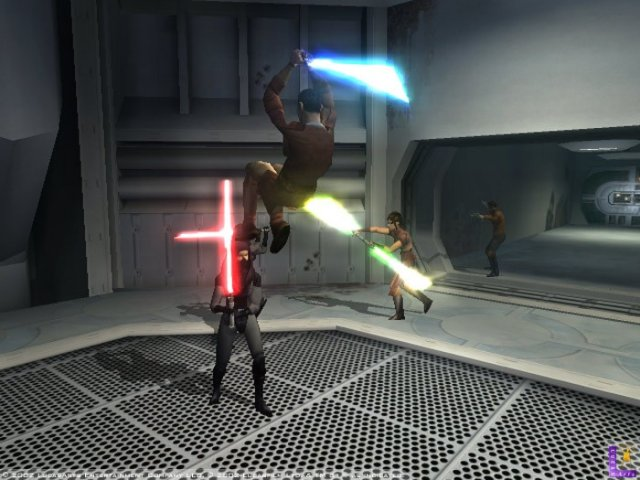 Star Wars Knights Of The Old Republic Collection [PC][DF]