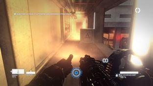 Test Syndicate PC - Screenshot 77
