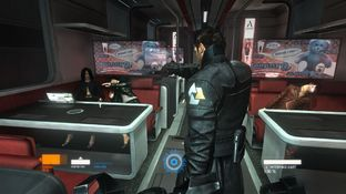 Test Syndicate PC - Screenshot 79