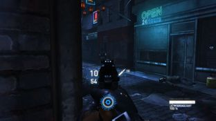 Test Syndicate PC - Screenshot 92