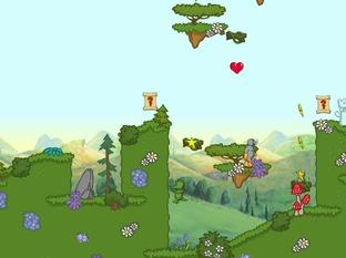 Test Tabaluga : Sauve le Monde Vert PC - Screenshot 1
