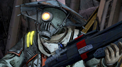 Aperçu E3 2014 : Tales from the Borderlands - PlayStation Vita