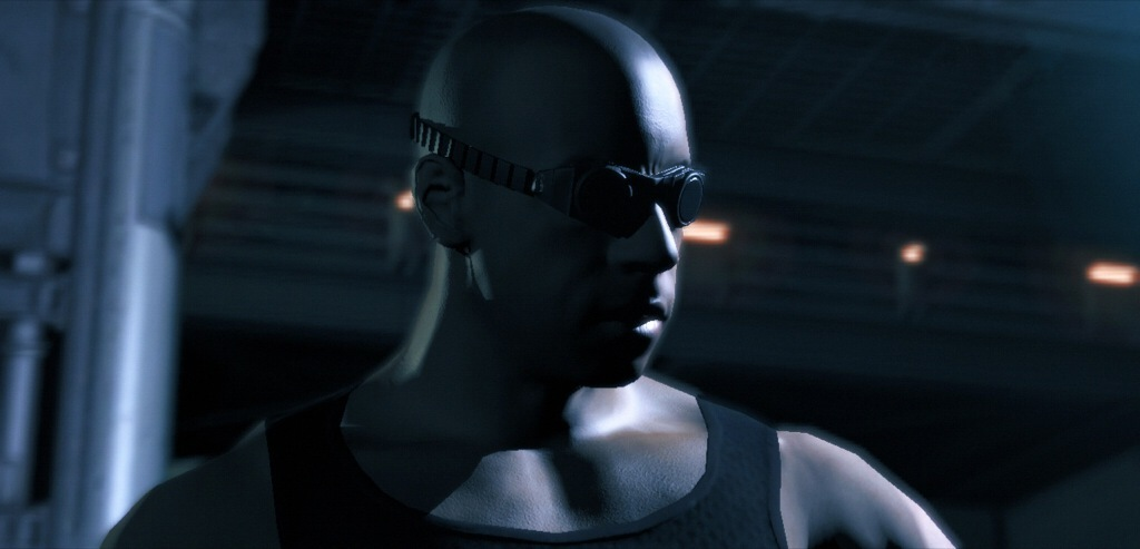 The Chronicles of Riddick : Assault on Dark Athena