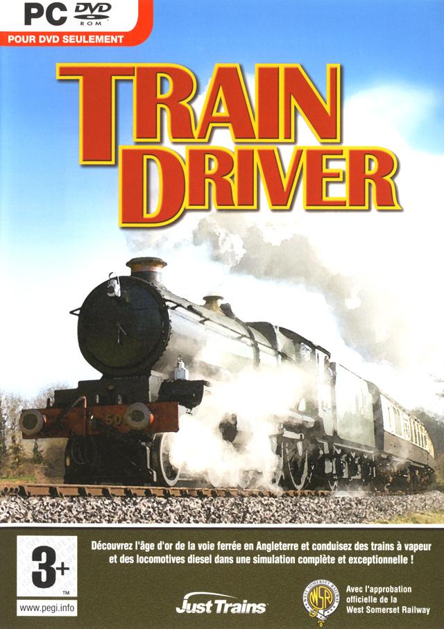 Train Driver [PC | ISO ] [MULTI ] [FS]