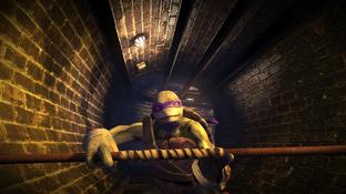 تحميل لعبة سلاحف النينجا الجديدة Teenage Mutant Ninja Turtles 2017 نسخة ISO على عدة سرفرات