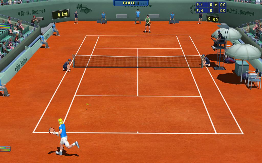 Tennis Elbow 2011