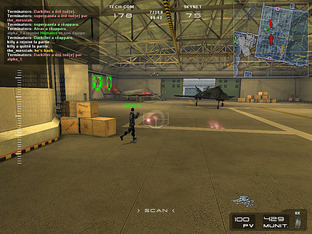 Test Terminator 3 PC - Screenshot 18