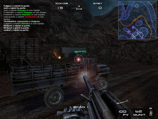 Test Terminator 3 PC - Screenshot 19