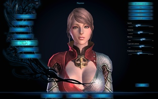 Test TERA PC - Screenshot 203