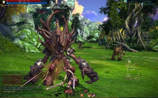 Test TERA PC - Screenshot 204