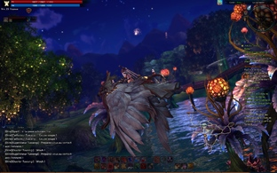Test TERA PC - Screenshot 205
