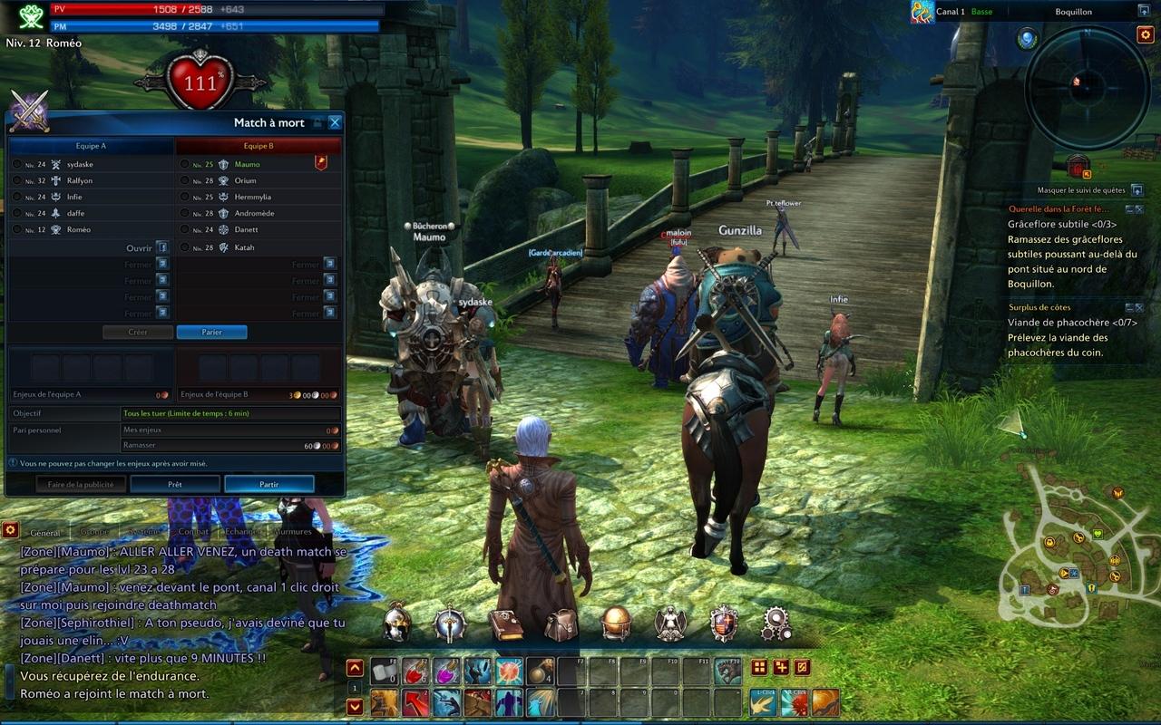 jeuxvideo.com TERA - PC Image 396 sur 416