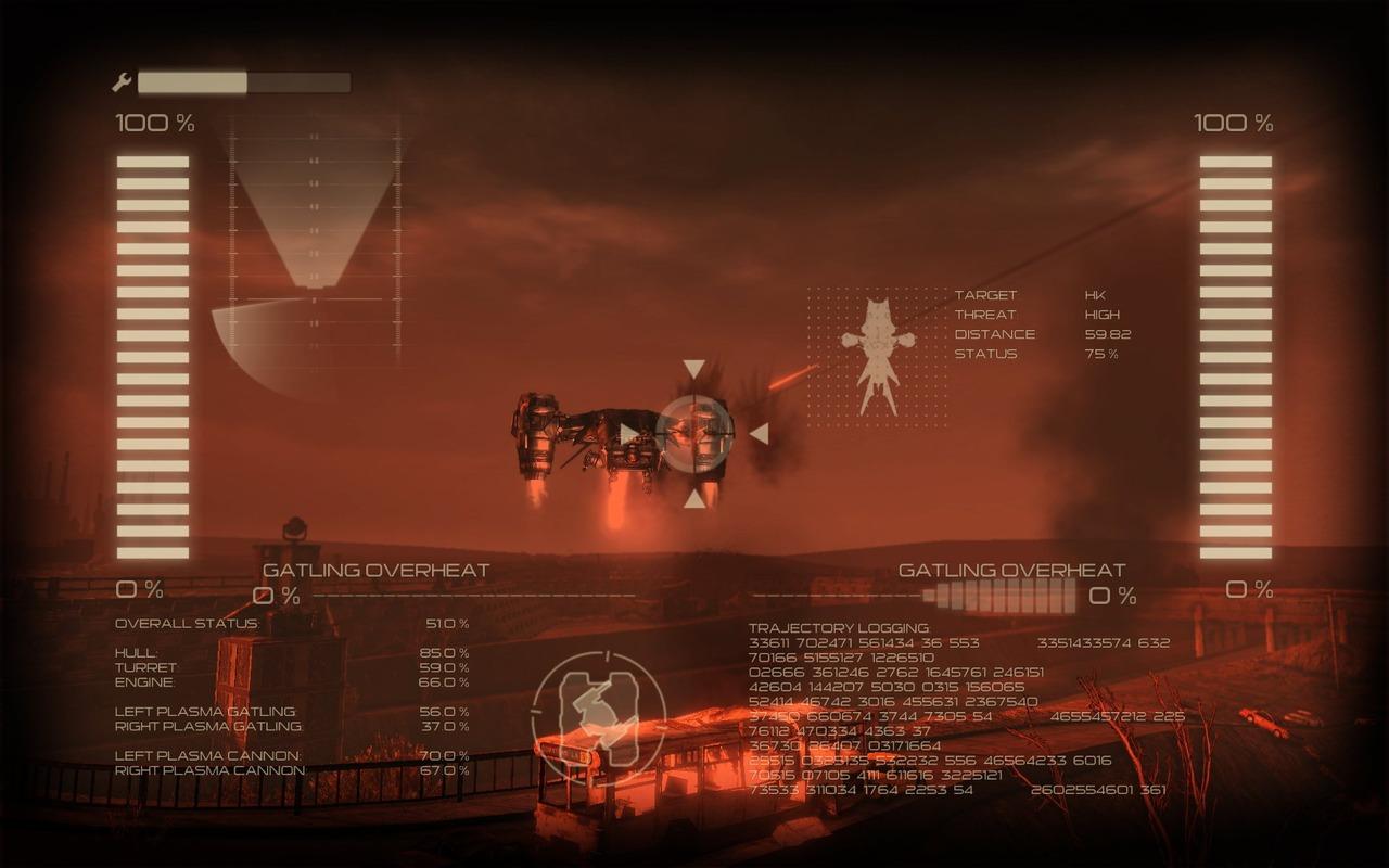 jeuxvideo.com Terminator Renaissance - PC Image 45 sur 123