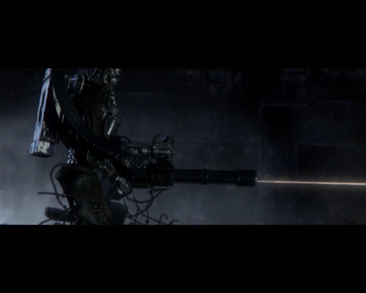 jeuxvideo.com Terminator Renaissance - PC Image 59 sur 123