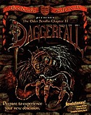 Test - The Elder Scrolls II : Daggerfall