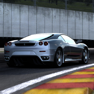 Test Drive : Ferrari Racing Legends [PC] [MULTI]