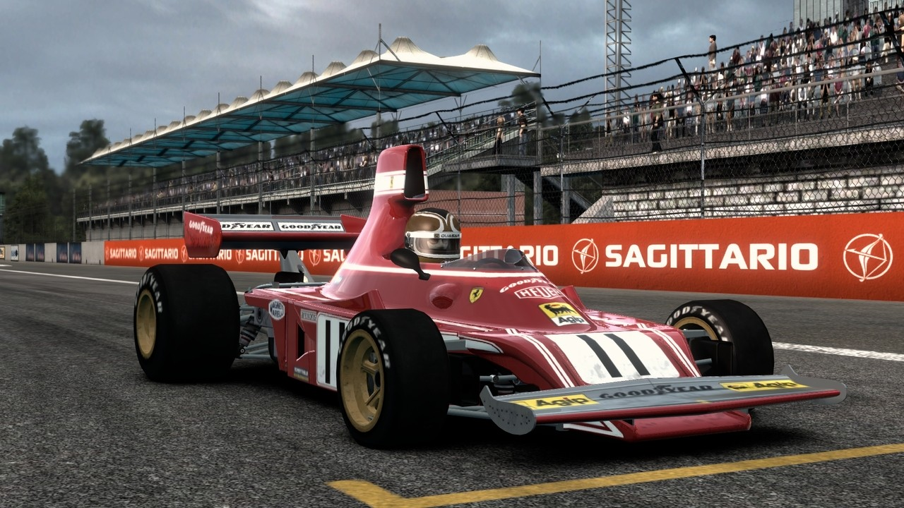 Test Drive Ferrari Racing Legends FULL CRACKED