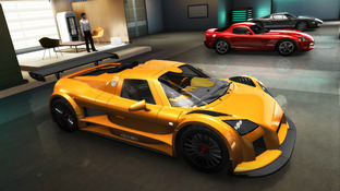 Test Drive Unlimited 2  [PC] [UL]