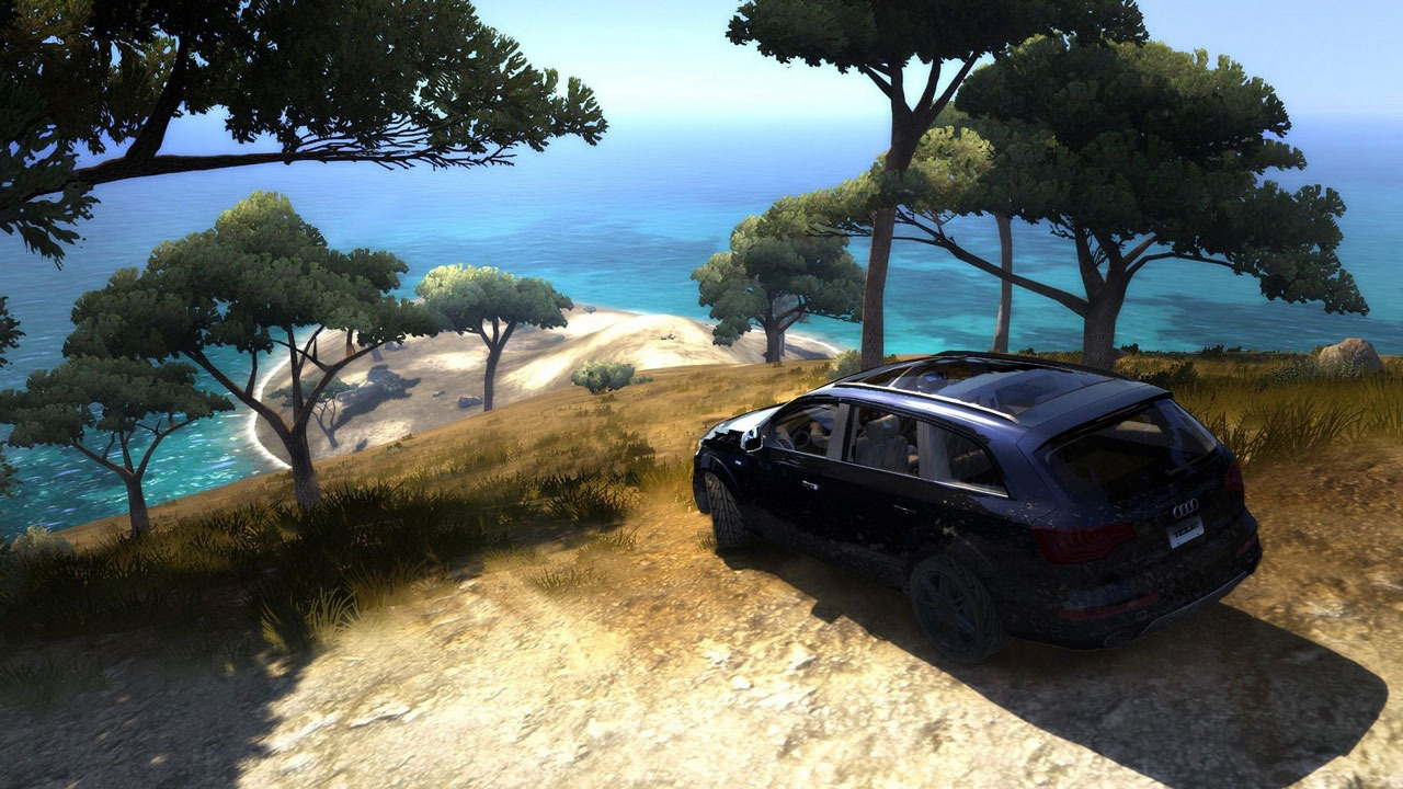 test drive unlimited download pc