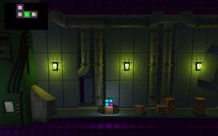 Tetropolis sur Kickstarter