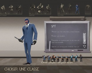 Test Team Fortress 2 PC - Screenshot 35