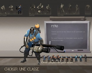 Test Team Fortress 2 PC - Screenshot 38