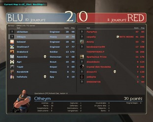 Test Team Fortress 2 PC - Screenshot 48