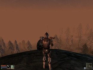 The Elder Scrolls III : Bloodmoon PC