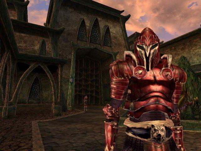 The Elder Scrolls III : Tribunal