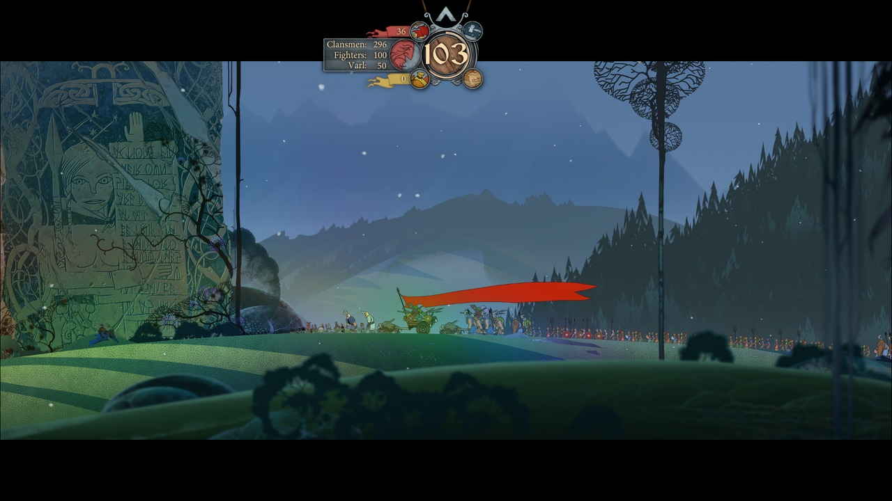 The Banner Saga Free Game Download