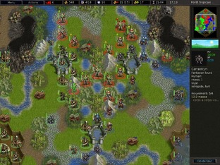 Test The Battle for Wesnoth PC - Screenshot 9