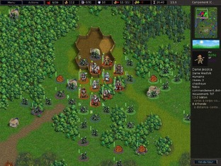 Test The Battle for Wesnoth PC - Screenshot 10