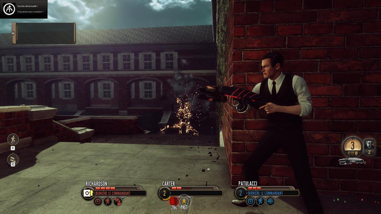 The Bureau XCOM Declassified Gameshot