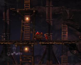 Test The Cave PC - Screenshot 37