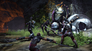 Aperçu The Elder Scrolls Online - E3 2012 PC - Screenshot 55
