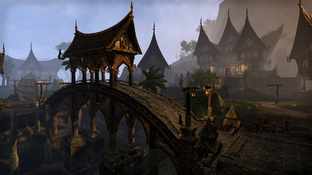Aperçu The Elder Scrolls Online - E3 2012 PC - Screenshot 58