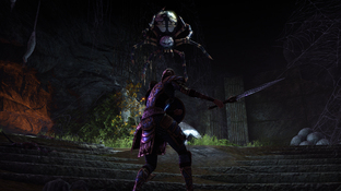 Aperçu The Elder Scrolls Online - E3 2012 PC - Screenshot 59