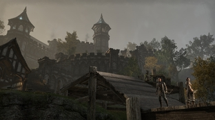 Aperçu The Elder Scrolls Online PC - Screenshot 70