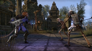 Aperçu The Elder Scrolls Online PC - Screenshot 84