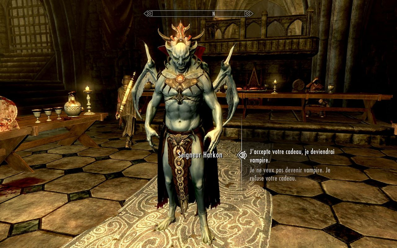 The Elder Scrolls IV Oblivion patch v120416 Patch - Free