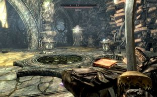 Test The Elder Scrolls V : Skyrim - Dragonborn PC - Screenshot 14