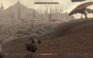 Test The Elder Scrolls V : Skyrim - Dragonborn PC - Screenshot 15