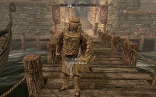 Test The Elder Scrolls V : Skyrim - Dragonborn PC - Screenshot 20
